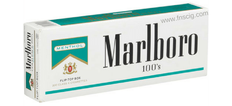 Top 10 Punto Medio Noticias Menthol Cigarette Brands Usa