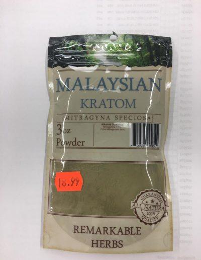 malaysian kratom FNSCIG