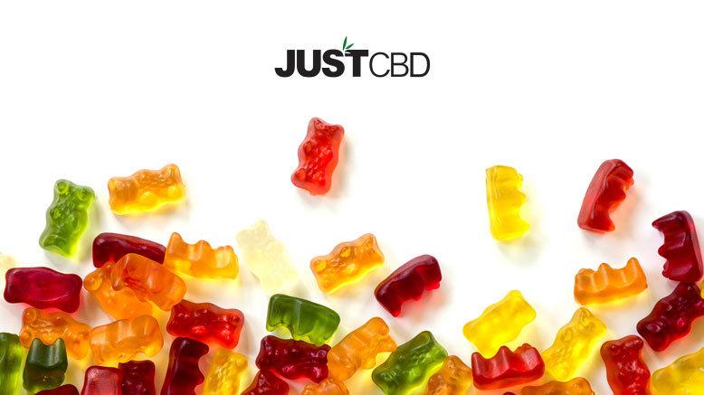 Just CBD Gummies FNSCIG